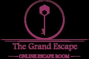 Grand Escape logo ONLINE